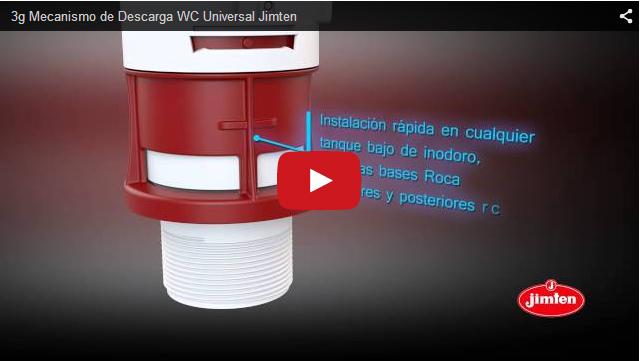 Descargador de cisterna roca mecanismo de descarga roca for Descargador de cisterna